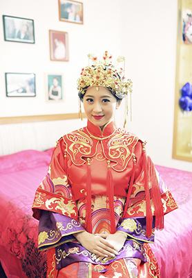 香格里拉花海图片_婚礼纪实 - 婚礼图片 - 婚礼风尚